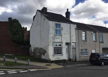 Thumbnail 2 bedroom terraced house for sale in Psalters Lane, Rotherham, South Yorkshire