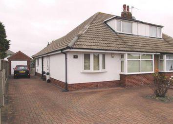Thumbnail 3 bed bungalow for sale in Kilnhouse Lane, Lytham St. Annes, Lancashire