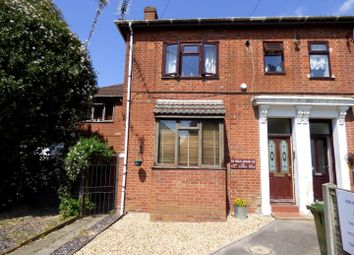 Thumbnail 1 bed flat for sale in Obelisk Road, Southampton