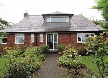 Thumbnail 3 bed detached house for sale in Walshaw Road, Walshaw, Bury