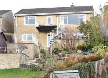 Thumbnail 5 bed detached house for sale in Stony Riding, Chalford Hill, Stroud, Gloucestershire