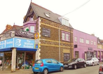 Thumbnail Office to let in Wellfield Road, Roath, Cardiff