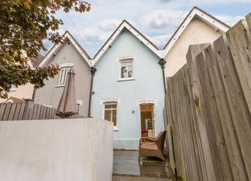 Thumbnail 2 bedroom cottage to rent in Pottery Road, Parkstone, Poole
