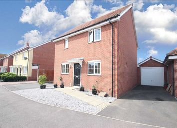 3 bed detached house for sale in Legerton Drive, Clacton-On-Sea CO16