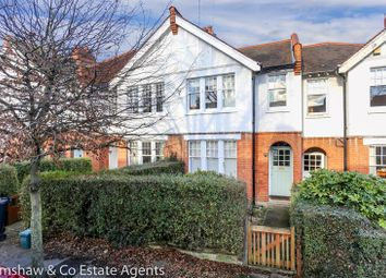4 bed property for sale in Woodfield Crescent, Brentham Garden Estate, Ealing, London W5