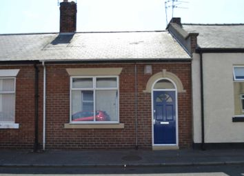 Thumbnail 1 bed cottage to rent in Duke Street North, Fulwell, Sunderland