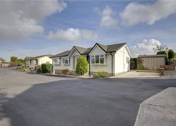 Thumbnail 2 bed detached bungalow for sale in The Green, Dales View Park, Salterforth, Barnoldswick