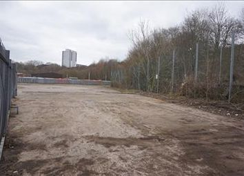 Thumbnail Land to let in Compound 4, Hendham Vale Industrial Park, Vale Park Way, Manchester