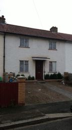 Thumbnail 3 bed terraced house to rent in Stanhope Road, Greenford, Greenford