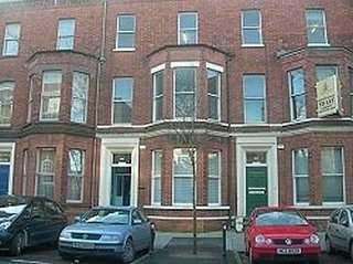 Serviced office to let in Elmwood Avenue, Belfast BT9