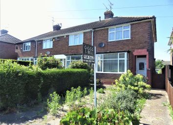 Thumbnail 2 bedroom terraced house for sale in Chesford Road, Luton