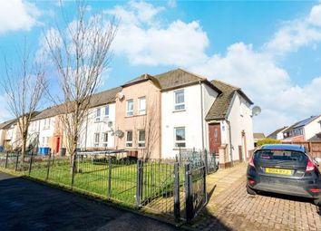 Thumbnail 2 bed flat for sale in Chapelton Drive, Polbeth, West Lothian