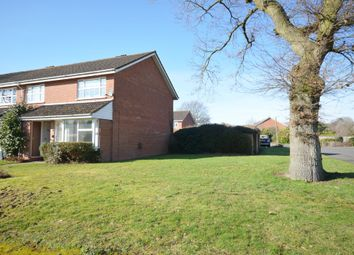 Thumbnail 2 bedroom maisonette for sale in Withybrook Road, Shirley, Solihull