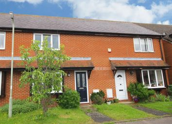 Thumbnail 2 bed property to rent in Abingdon Close, Thame