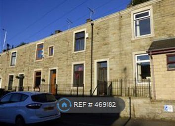 Thumbnail 2 bed terraced house to rent in Rockcliffe Road, Bacup