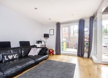 Thumbnail 3 bed end terrace house for sale in Besant Walk, Islington, London