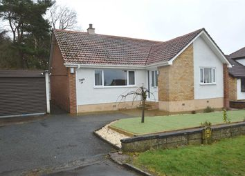 Thumbnail 3 bed bungalow for sale in Lyman Drive, Coltness, Wishaw