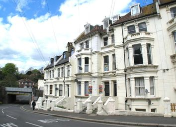 Thumbnail 1 bed detached house to rent in Cornwallis Terrace, Hastings