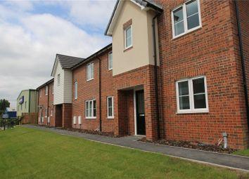Thumbnail 4 bed detached house for sale in Plot 49 Billingham Phase 3, Navigation Point, Cinder Lane, Castleford