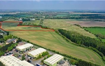 Thumbnail Commercial property for sale in Snailwell Road, Newmarket