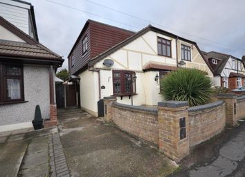 Thumbnail 4 bed property to rent in Blacksmiths Lane, Rainham