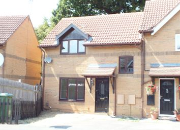 2 bed terraced house for sale in Nightingale Road, Walton-On-Thames KT12