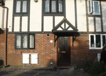 Thumbnail 3 bed terraced house to rent in Chantry Court, Ravenhill, Swansea