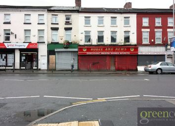 Thumbnail Retail premises for sale in Oakfield Road, Walton, Liverpool