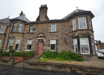 Thumbnail 2 bed flat to rent in Millar Place, Stirling