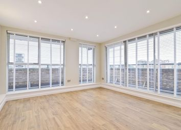 Thumbnail 2 bed flat to rent in Ability Plaza, Kingsland Road, London