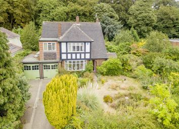 Thumbnail 4 bed detached house for sale in Parkside, Wollaton, Nottingham