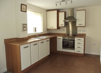 Thumbnail 1 bed flat for sale in Bettison House, Wessex Drive