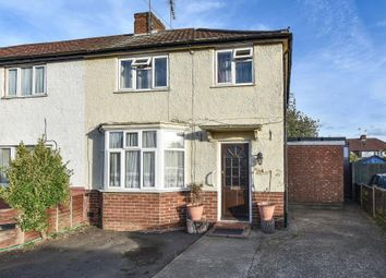 Thumbnail 3 bedroom semi-detached house for sale in Slough, Berkshire