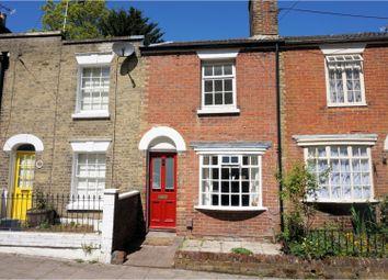 Thumbnail 2 bed terraced house for sale in Rockstone Lane, Southampton