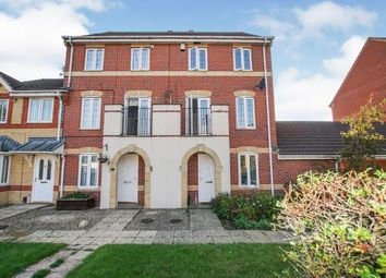 Thumbnail 4 bed end terrace house for sale in Cousins Way, Emersons Green, Bristol, N/A