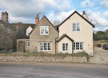 Thumbnail 3 bed cottage to rent in Packhorse Lane, Marcham, Oxon
