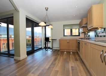 Thumbnail 2 bedroom flat for sale in Crossley Road, Worcester