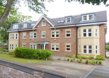 Thumbnail 2 bed flat to rent in Beechdale House, Oriel Court, Prenton