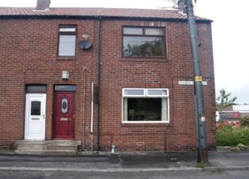 Thumbnail 1 bed flat for sale in Ferndale Terrace, Springwell, Gateshead