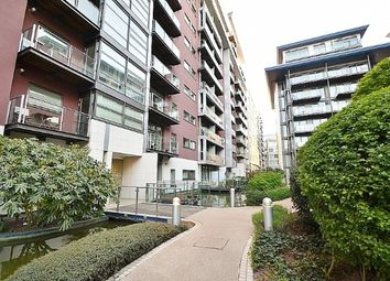 Thumbnail 1 bed flat to rent in Warwick Building, 366 Queenstown Road, Battersea, London