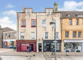 Thumbnail 1 bedroom flat for sale in High Street, Kirkcaldy, Fife