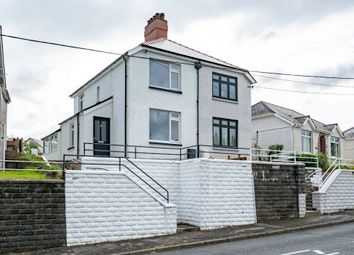 2 bed semi-detached house for sale in Heol Capel Ifan, Pontyberem, Llanelli SA15