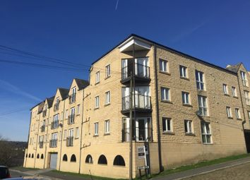 Thumbnail 2 bed flat to rent in Winchester Court, West View, Boothtown