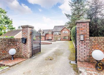 Thumbnail 5 bed detached house for sale in Broomfield Hill, Great Missenden