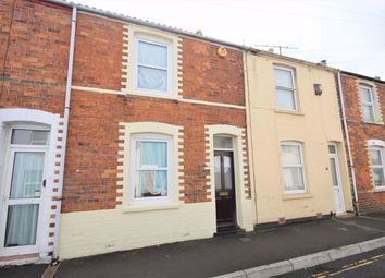 Thumbnail 2 bedroom terraced house for sale in Walpole Street, Weymouth, Dorset