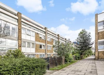 Thumbnail 1 bed flat for sale in St. Peter's Way, London