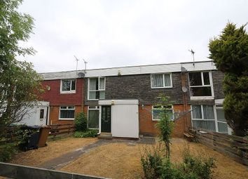 Thumbnail 2 bed flat for sale in Brackenway, Washington, Tyne And Wear