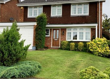 Thumbnail Detached house for sale in Ruckles Way, Amersham, Buckinghamshire