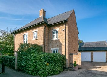 4 bed detached house for sale in Gladstone Drive, Fairfield, Herts SG5