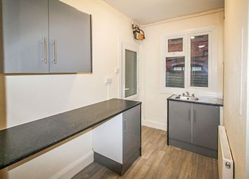 Thumbnail 1 bed flat to rent in Newhall Gardens, Cannock Road, Cannock